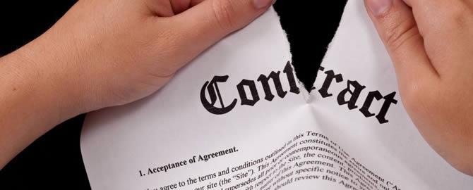 Cessazione del contratto assicurativo R.C. Auto